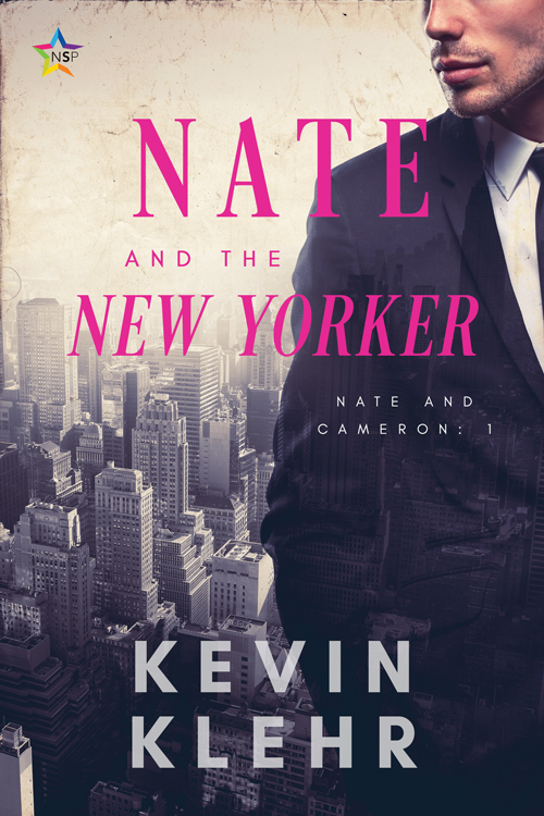 Book Cover: Nate and the New Yorker by Kevin Klehr