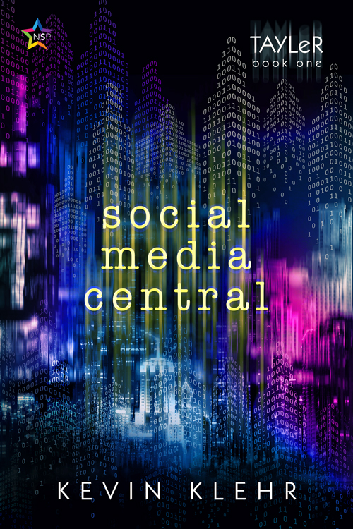 Book Cover: Social Media Central by Kevin Klehr