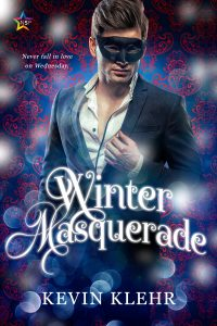 Book Cover: Winter Masquerade by Kevin Klehr