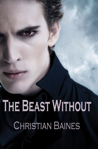 Book Cover: The Beast Without by Christian Baines