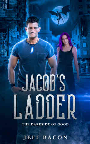 Book Cover: Jacob's Ladder by Jeff Bacon