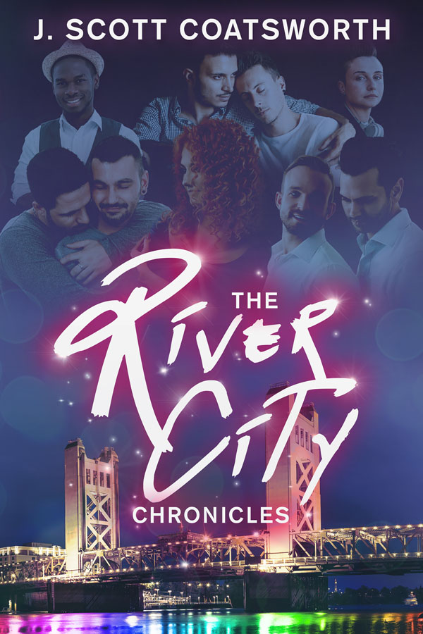 Book Cover: The River City Chronicles by J. Scott Coatsworth